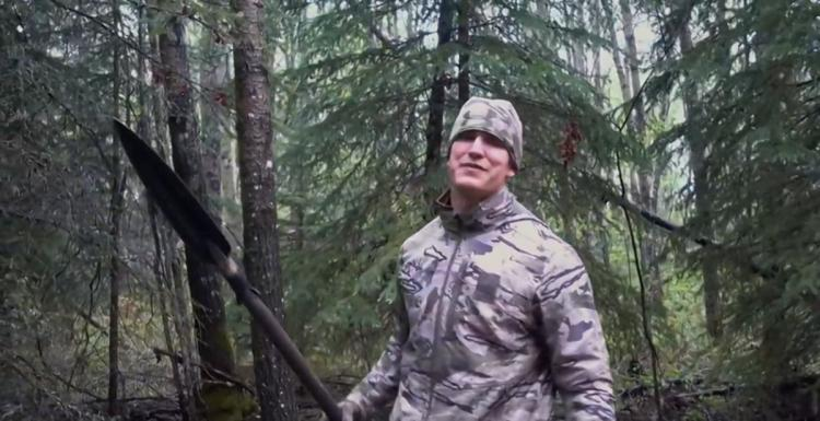 Woman Loses Sponsorship After Video of Husband Spearing Bear Goes Viral