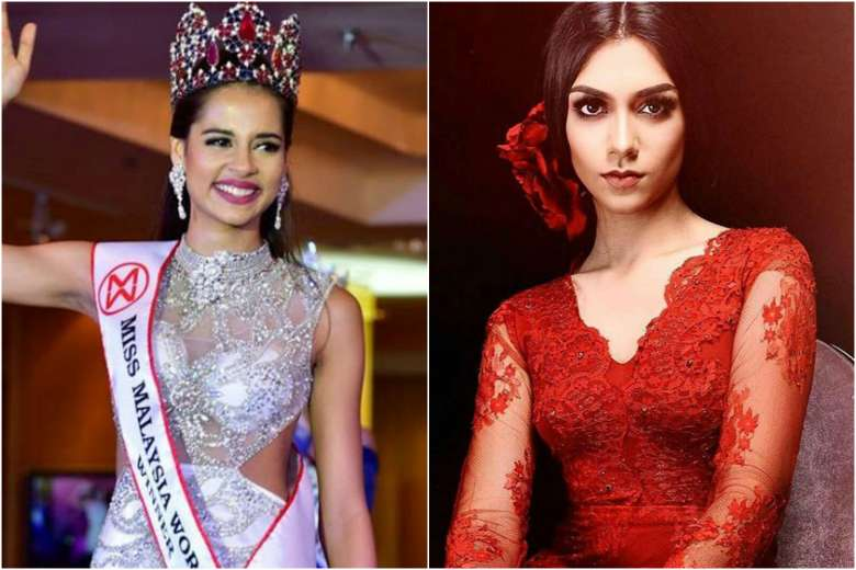 Miss Malaysia World Loses Title After Criticizing Organizers