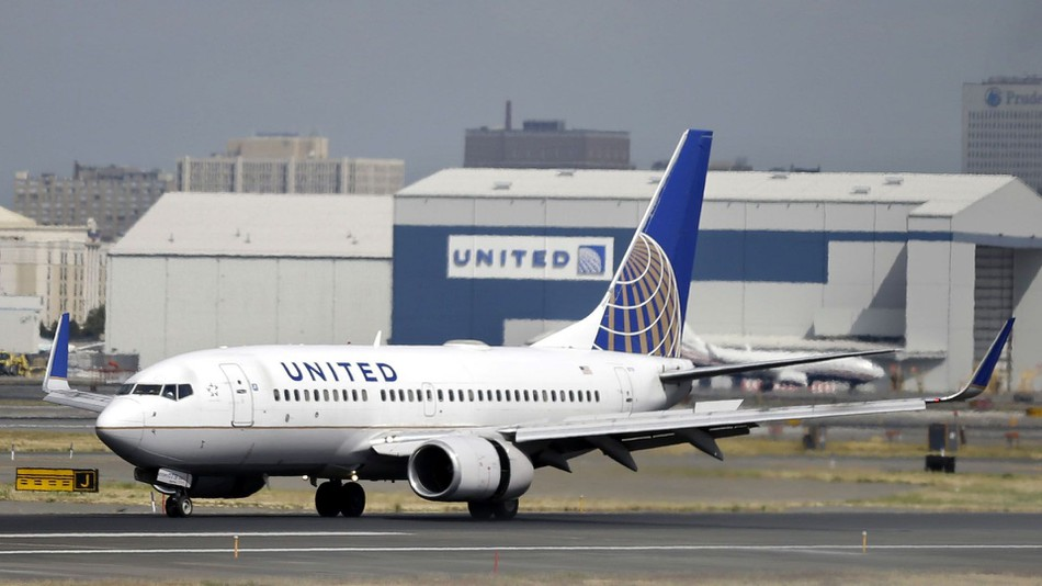 United Airlines Loses Millions in Market Capitalization After Video of Man Dragged Off Plane Goes Viral